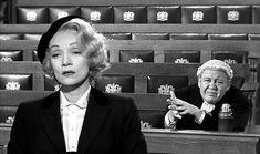 Testigo de cargo (Witness for the prosecution - Billy Wilder, 1957)