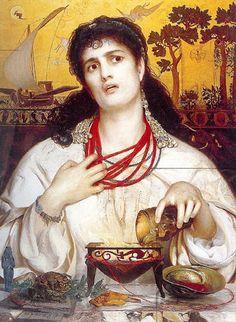 Mitologia greca - Medea http://mitologias.altervista.org/medea.html