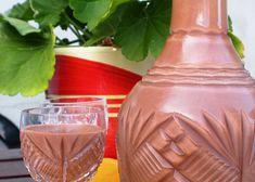 Kaštanové baileys - TopRecepty.cz Baileys, Hot Sauce Bottles, Food, Essen, Meals, Yemek, Eten