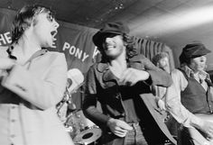 """Appears in Barbara Pyle's new """"Bruce Springsteen and The E Street Band 1975"""" photo book. (Photo by Barbara Pyle)"""