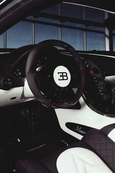 Emmy DE * Mansory Bugatti Veyron Vivere