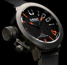 CLASSICO 1001 ORANGE relógio em pt.Presentwatch.com