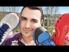 My 2020 Tennis Collection Various Brands Male Models Colorful Sports Fashion Footwear Sport Fashion, Fashion Shoes, Sneakers, Male Models, Youtube, Footwear, Hats, Color, Collection
