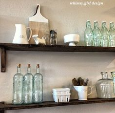 whimsy girl: Home Tour