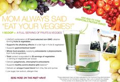 Get Your Greens with Arbonne Greens Balance www.brittanibroussard.arbonne.com