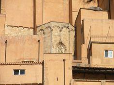 Cattedrale dal terrapieno