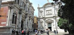 Scuola Grande di San Rocco: Tintoretto's opus