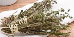 Aromatherapy is more than just essential oils that you disperse into the air. There are many plants that bring delightful benefits when burned as incense.