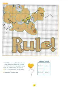 Care Bears Share The Fun: Friends Rule 5/5