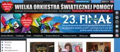 Witajcie !  Mam nadzieję, że Wy też wspieraliście ideę niesienia pomocy ! Już jutro finał akcji Wielkiej Orkiestry Świątecznej Pomocy! Zobaczcie jakie wydarzenia i kiedy będą się odbywały w ramach akcji! Więcej informacji możecie znaleźć tu : http://www.wosp.org.pl/final i tu : http://warszawa.naszemiasto.pl/artykul/wosp-2015-w-warszawie-program-koncerty-wydarzenia-akcje,2695012,art,t,id,tm.html   Miłego wieczoru,  MG