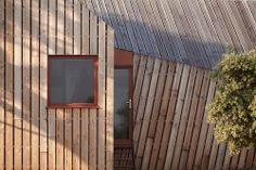 h2o architectes — La Cabotte