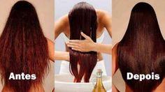 Descubra como usar o vinagre de maçã para dar muito brilho ao cabelo. Aprenda fazer uma selagem capilar caseira barata e 100% natural.