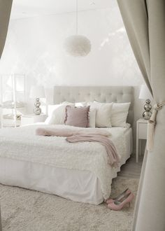 10 Home Decor Ideas For Teen Girl Bedrooms Home Decor Bedroom, Decor, Small Room Bedroom, Bedroom Design, Home And Living, Beautiful Bedrooms, Home Decor, Room Decor, Home Deco