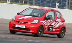 Aygo in Sprint Series Toyota Aygo, Uk Magazines, Cars And Motorcycles, How To Memorize Things, Product Launch