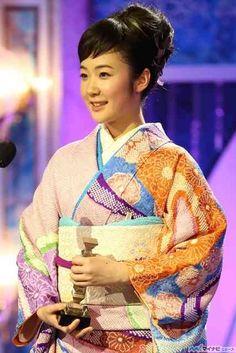 Kuroki Haru (黒木華) 1990-, Japanese Actress