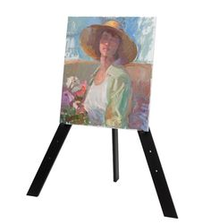 Travel Art Easel Easels Discount Artby CAPPELLETTO #Handmade_Italian_Easels since 1976