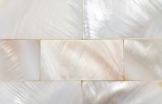 Mother of Pearl Tiles - ShellShock Designs Ltd.