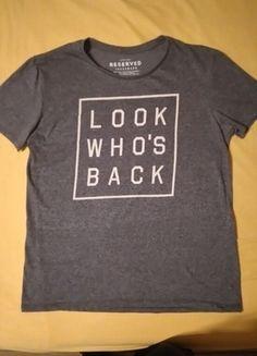Kup mój przedmiot na #vintedpl http://www.vinted.pl/odziez-meska/koszulki-z-krotkim-rekawem-t-shirty/12593300-koszulka-meska-reserved