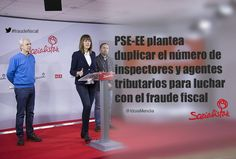 Propuestas #reformafiscal: duplicar número de inspectores  @IdoiaMendia @DenisItxaso @Totorika2015 @CristinaGnlz pic.twitter.com/36UyKWhIIL