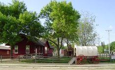 Laura Ingalls Wilder Museum, Walnut Grove, Minnesota