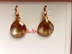 serenity small stone drops. on my wishlist! #StellaDotStyle http://www.stelladot.com/ts/wjes5