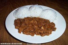 Pravý maďarský bravčový perkelt Ethnic Recipes, Style, Stylus