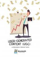 User Generated Content (UGC) & Pengaruhnya Terhadap Trafik, an ebook by…