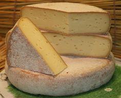 fromage de l'abbaye de Tamié
