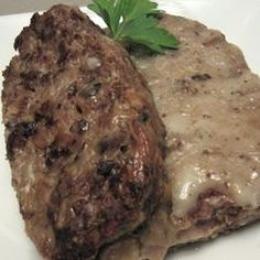 Amish Poor Man's Steak Allrecipes.com