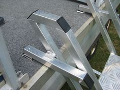 dog ladder for pontoon boat