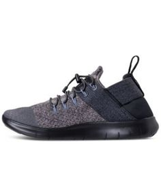 reputable site a8e08 44eb8 Nike Women s Free RN Commuter 2017 Premium Running Sneakers from Finish  Line   Reviews - Finish Line Athletic Sneakers - Shoes - Macy s