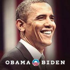 My President. Obama 2012