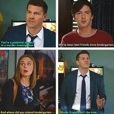 -choosing a kindergarten for Christine is a critical choice, Booth- LOL
