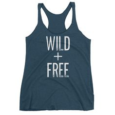 Don't let the world tame you. Always Stay Wild + Free  • Made of 50% polyester, 25% combed ringspun cotton, 25% rayon  • #wildandfree #camping #happycamper #hiking #outdoors #wanderlust #beach #boho    https://twitter.com/XOneZerOEightX