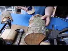 200 Creative WOOD Furniture and House Ideas 2016 - Chair Bed Table Sofa - Amazing Wood Designs - YouTube