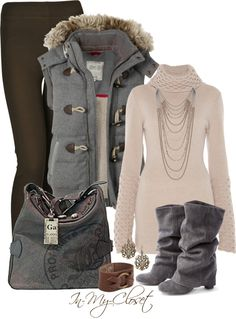 """""""Fall - #65"""" by in-my-closet on Polyvore"""