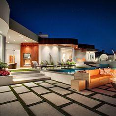 love outdoor space!
