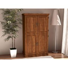 better homes and gardens computer armoire abby oak