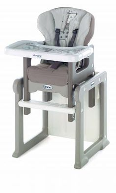 OFERTAS DEL MES. Trona Activa Evo por solo 149,90€ convertible en mesa y silla, con 4 inclinaciones de respaldo y 3 posiciones de bandeja. Trona Activa Evo con sobrebandeja extraíble y tapizado desenfundable. Más en http://nuevemesesbaby.es/productos-de-bebes/para-comer/tronas/trona-activa-evo-jane