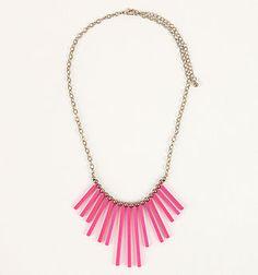 statement necklaces i love #PacSun