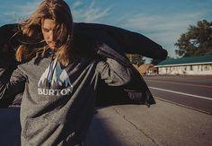 Shop Men's Fall Apparel | Burton Snowboards