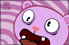 Happy Tree Friends: Toothy