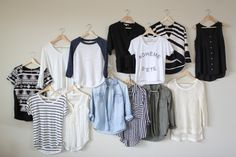 Capsule Wardrobe Defined unfancy_capsulewardrobe_spring-1000