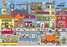 (2014-06) Hvad gør de på gaden?