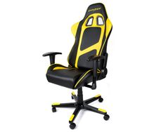 DXracer SUNKING Gaming Chair - MaxFPS.se