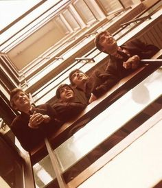 March 22 1963 Please Please Me was released! Nothing was ever the same!