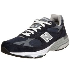 New Balance 993 Navy Blue
