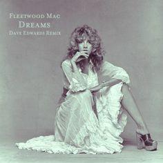 "Fleetwood Mac's ""Dreams"" gets an uptempo, dance remix"