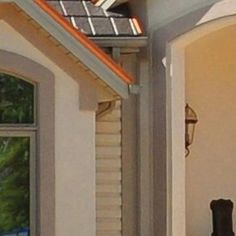EDCO Products: Steel Roofing, Siding, and Rainware