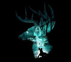 Corporeal Guardian | Spirit Animal, Magical, Magic @teefury